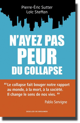 N'ayez pas peur du collapse !